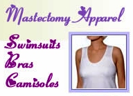 mastectomy apparel